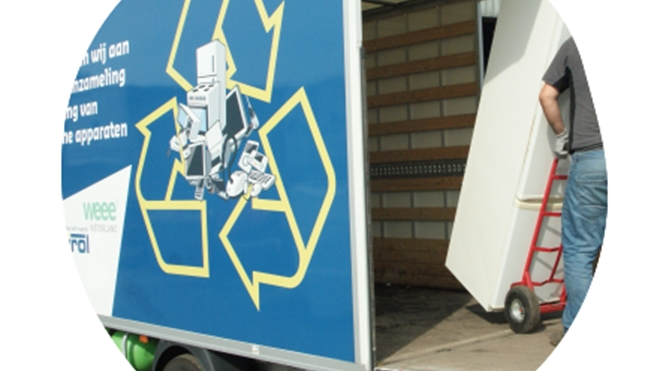 E-waste collection Get2Green Logistics continues to grow